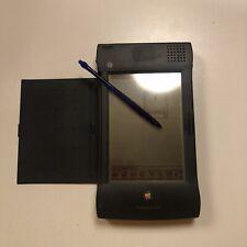 Apple Newton MessagePad 2100 Mit 4 MB PCMCIA Speicherkarte