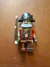 LEGO 71010-Zombie Pirata minifigura MOSTRI Halloween SERIE 14