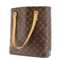LOUIS VUITTON Vavin GM Shoulder Tote Bag Monogram Leather M51170 Auth #AC594 Y
