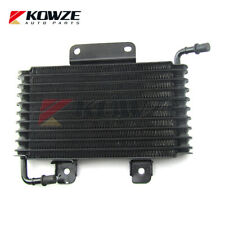 Transmission Oil Cooler Radiator for Mitsubishi Pajero Montero V73 V75 MR453639