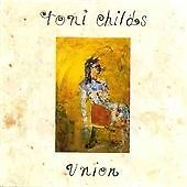 Toni Childs - Union (1988) cd freepost in very good condition