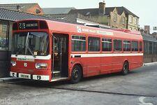 Alder Valley NRD149M Bus Photo
