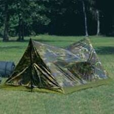 NEW TEXSPORT 01905 CAMOUFLAGE 7FT TRAIL CAMPING TENT 4121141