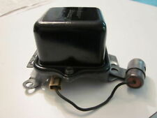1964 515 Delco Remy Voltage Regulator 1119515 Corvette 3L November 63 64