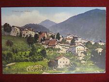Tolmino Slovenia  anni 10/20, non viaggiata #12570