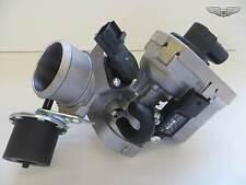 Jaguar X-Type Original 2.2 Diésel Gases de Escape Válvula EGR & Sensor Map
