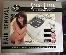 Rio- Salon Laser Hair Removal System NEW