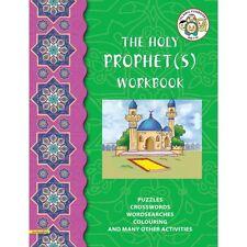 My Holy Prophet(s) Workbook