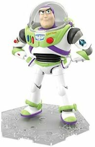 BANDAI Toy Story 4 Buzz Lightyear Color Separated Plastic Model