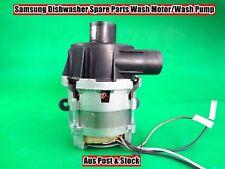 Samsung Dishwasher Spare Parts Washing Pump/Washing Motor (D425) Used
