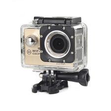 2016 Action Camera SJ7000 Wifi 2.0 LTPS LED Sports Extreme Mini Cam 1080P HD DV