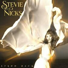 STEVIE NICKS STAND BACK CD ALBUM (GREATEST HITS) (Released March 29th 2019)