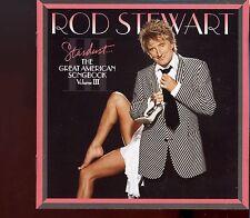 Rod Stewart / Stardust ... The Great American Songbook III