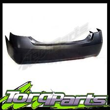 REAR BAR COVER SUIT TOYOTA CAMRY ACV40 ALTISE 06-11 SEDAN BUMPER