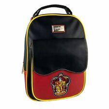 Harry Potter Hogwarts Gryffindor Premium Backpack - School Bag