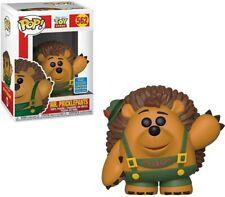 Mr Pricklepants Summer Exclusive 2019 Toy Story POP! Disney #562 Figur Funko