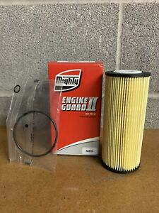 Engine Oil Filter Mighty M865 (PUR L45308, WIX 57210, FRAM CH8530) - CASE OF 12