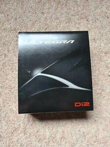 Shimano Ultegra Disc Di2 Shifter R8070