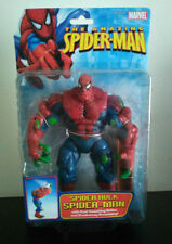 ToyBiz Spider-Man 5-7 Years Comic Book Heroes Action Figures