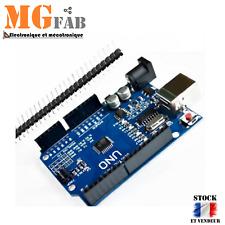 UNO R3 CH340G ATmega328P ARDUINO compatible | DIY development Board