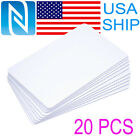20 PCS NTAG215 NFC Cards Tags NTAG TagMo Amiibo Compatible USA Seller Fast Ship