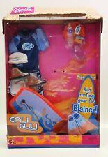 Barbie Cali Guy Clothing & Accessories No.C6792 Nib