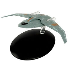 Star Trek Bajoran Assault Vessel Model with Magazine #83 by Eaglemoss