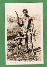 More details for kimberley aborigine natives western australia rp pc unused ratcliffe ref p26