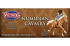 Victrix - Numidian Cavalry - 28mm