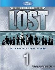 Lost: The Complete First Season [Blu-ray Blu-ray