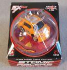 Ultra Micro Radio Control Atomic Racers Remote Car EX RC 27 MHZ Orange XC63790R