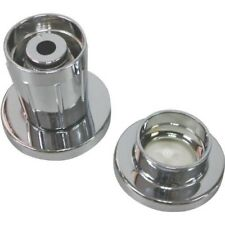 """Mintcraft Pmb-004 Adjustable Shower Rod Holder 1"""""""