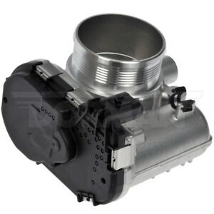 For Ford Focus Edge Lincoln MKT 2.0L L4 Fuel Injection Throttle Body Dorman