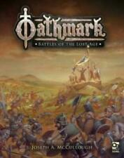 Osprey Mini Game Rules  Oathmark - Battles of the Lost Age New