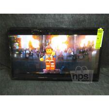 "Samsung 32"" FHD LED Smart TV, Black 60Hz 1080p UN32J5205AF"