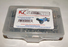 REDCAT RACING BACKDRAFT 1/8TH SCALE RC SCREWZ STAINLESS STEEL SCREWZ SET RCR008