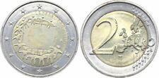 Luxembourg 2 Euro 30 ans du Drapeau Européen - 2015