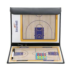 Professional Basketball Coaching Board Tactical Board Dry Erase Coaches Board