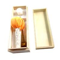 Sword Oil Maintenance Maintain Kit For Samurai Sword Katana With Box without oil