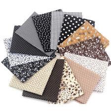 Charm Packs Patchwork Cotton Fabric Quilting Cloth 20x25CM 14pcs/lot