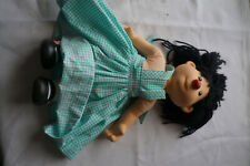 Big Comfy Couch Molly Doll 1996 Vinyl Playmates Toy