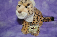 Webkinz~ Signature Endangered Spotted Jaguar~SOLD OUT~ NWT~No Longer Made~