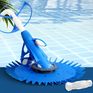 Barracuda Swimming Pool Cleaner Automatic Regulator Floor Wall Climb Cleaning