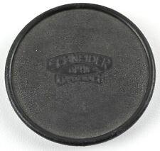 Schneider Lens Cap  Approx 60 mm  -  Germany