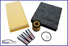 Inspektionspaket Inspektionskit Filterset VW Polo 9N 1,2 47KW 64PS AZQ BME
