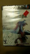 Xenosaga Episode 1 I BRAND NEW SEALED Playstation 2 RPG Game Black Label