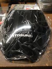 Hyosung GT R 125 Black Screen
