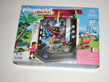 PLAYMOBIL #5266 Children's Club with Disco 57pc - Sealed