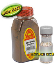 ALL SPICE GROUND, FRESH NATURAL PURE SPICES HERBS