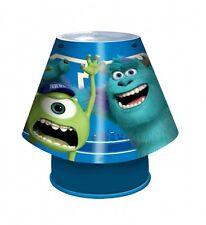 Disney Monsters University Kool Lamp